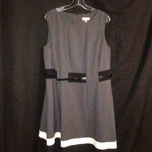 Calvin Klein Business Dress Size 14 W